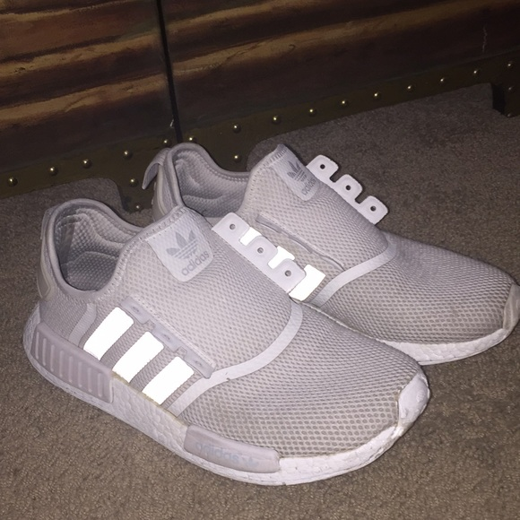 Nmd Nmd'slaces They IncludedYes Laces At ZuXPik